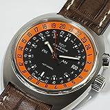 [グリシン] GLYCINE 腕時計 エアマン GMT SST-12 3903.196.LBN7 メンズ 新品