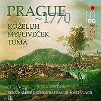Prague 1770