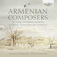 SARKISSIAN, MARIAM/ ARMENIAN COMPOSERS