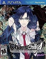 Chaos;Child (輸入版:北米) - PSVita