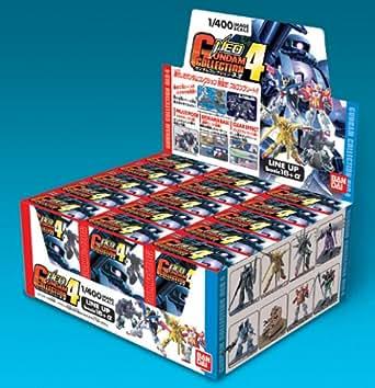 ガンダムコレクションNEO VOL4(BOX)