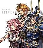TGS2014 東京ゲームショウ2014 FINAL FANTASY HEROES スクエアエニックス