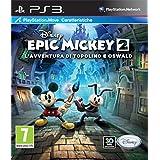 GIOCO PS3 EPIC MICKEY 2 by Disney [並行輸入品]