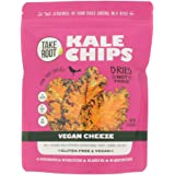 Take Root Kale Chips Vegan Cheeze, 60g