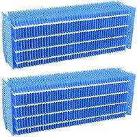 J&H 交換用別売 加湿フィルター HV-FY5 (2枚入り) 互換品 加熱気化式加湿機用