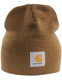 (カーハート) Carhartt メンズ 帽子 ニット Carhartt Acrylic Knit Cap [並行輸入品]