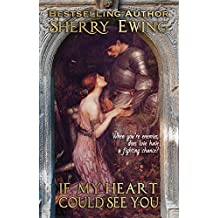 If My Heart Could See You (The MacLaren's ~ A Medieval Romance Book 1)