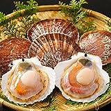 北海道産 活ほたて貝 2kg詰