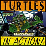 Turtles in Action! (Teenage Mutant Ninja Turtles)