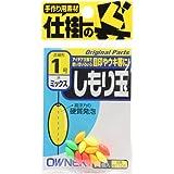 OWNER(オーナー) 81105 シモリ玉(ミックス) 1