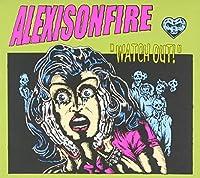 ALEXISONFIRE - WATCH OUT (1 CD)