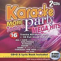 More Today's Mega Hits