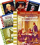 Biographies: Early America 8-Book Set (Social Studies Readers) [並行輸入品] 画像
