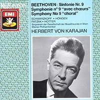 Karajan Conducts Beethoven's 9th