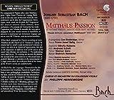 J.S. Bach:Matthaus Passion 画像