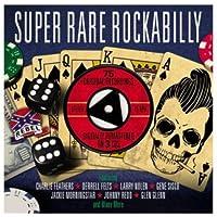 Super Rare Rockabilly [Import]