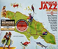 Jamaica Jazz 1931