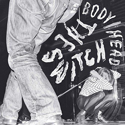 [画像:THE SWITCH [輸入盤CD] (OLE13612)]