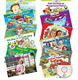 CTP Learn to Read Fun & Fantasy Variety Pack Gr...