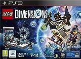 LEGO Dimensions: Starter Pack (PS3) (輸入版)