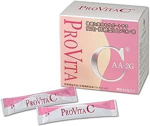 プロビタC PROVITAC 120g (2.0g×60包) 1箱