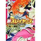 新スレイヤーズ    ファルシェスの砂時計 (角川コミックス ドラゴンJr. 134-1)