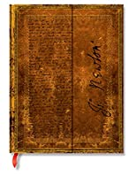 Newton, Gravity Ultra Unlined Journal (Embellished Manuscripts)