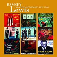 Lewis Ramsey-Complete Recor