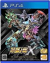 PS4&PS Vita用シリーズ新作「スーパーロボット大戦X」3月発売