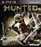 Hunted: The Demon's Forge (輸入版) - PS3