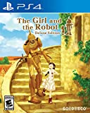 The Girl And The Robot - Deluxe Edition (輸入版:北米) - PS4