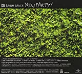 NEW PARTY! 画像