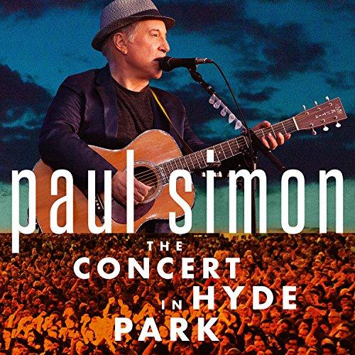 Concert in Hyde Park