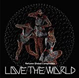 Perfume Global Compilation LOVE THE WORLD 画像