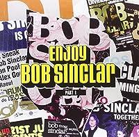 Enjoy Bob Sinclar [Vinyl] by Bob Sinclar