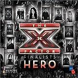 Hero: X Factor Winner's Single