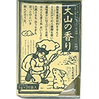 長田茶店 大山の香り 健康茶5gx20p