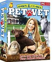 Paws & Claws Pet Vet (輸入版)