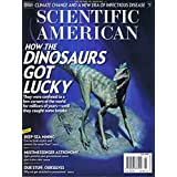 Scientific American [US] May 2018 (単号)