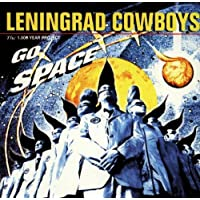 Leningrad Cowboys Go Space