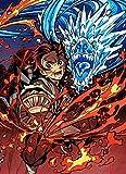 鬼滅の刃 8(完全生産限定版) [DVD]