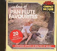 Pan Flute Favorites