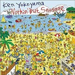 Ken Yokoyama「Empty Promises」のジャケット画像