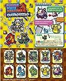パズル&ドラゴンズ キャラドットマスコット BOX
