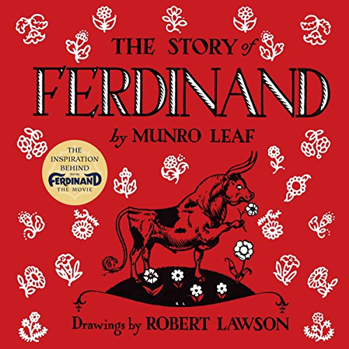 The Story of Ferdinandの詳細を見る