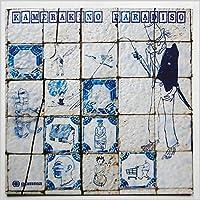 Paradiso [12 inch Analog]