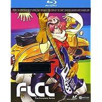 フリクリ FLCL Blu-ray BOX