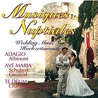 Musiques Nuptiales: Adagio Te Deum