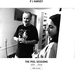 The Peel Sessions 1991-2004 [12 inch Analog]