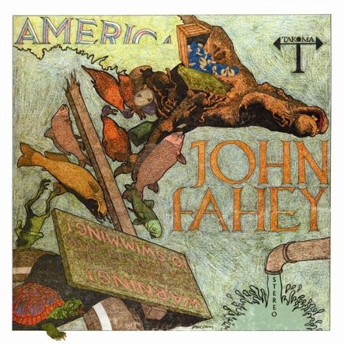 America (Ogv) [12 inch Analog]